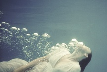 ∞ Underwater Love ∞ / by Miss Ginger