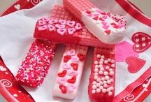 holiday - valentine / by Jessica Clayton