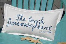 Summer Vacation 2013 / by Patti Belanger