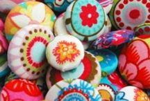 Buttons / Buttonlove