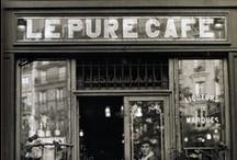 cafe love.