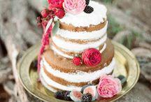 Let Them Eat Cake! / by Cass Corrado