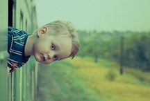 niños :-) / by Nazareth Fernandez Vilar