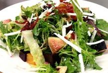 """Foods To Try / Our favorite places to dine in St. Louis and beyond, all on our blog """"The Dish."""""""