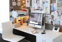 New Home - Home workspace