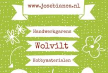 My shop josebianca.nl