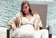 Fashion Editorial / The beautiful, fashion editorial shots in ALIVE Magazine.