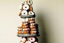 | doughnuts | / by Sarah Kieffer | Vanilla Bean