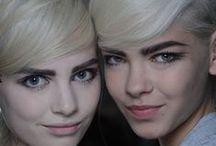 Bold eyebrown