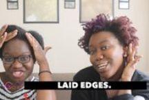 4c Hair Videos