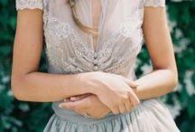 Wedding photography inspiration / Inspirational images for wedding photography