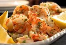#shrimp / by Jessica Clayton