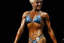 First Figure Competition Prep Journey - 2011 / Blog posts, photos and more from my first journey to the stage at age 40. By this point, I had maintained my 80 lb weight loss for nearly 3 years, and was ready to embrace the challenge of getting stage ready, even with loose skin and stretch marks!