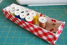 Sewing: Misc Tutorials DIY / DIY Sewing Tutorials