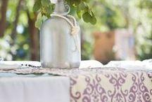 Wedding lilac & lavender