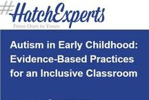 FREE Webinars & Training / Spend time with Early Childhood Experts as they provide useful tools and information for teachers and administrators. All webinars are free. Missed the live event?  Check out the webinars on-demand!