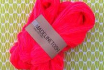 Yarn / Beatiful yarns