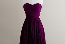 Dress / Clothing inspiration