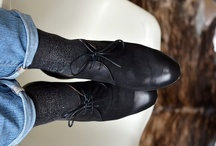 shoes / by blackbird