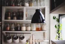 kitchen  / by Margaret White