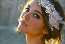 Wedding: Bridal Headpieces / by Ady Gupta
