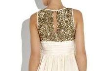 Fashion: Party Dresses / by Ady Gupta