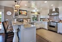 Dream Kitchen / Kitchen Kitchens Kitchens Deco and Ideas for My Dream Kitchen