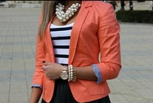 Fashion Ideas / by Brittany Benham