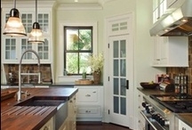 HGTV Obsession  / by Claire Onley