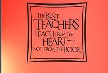 Teaching / by Albert Gallardo