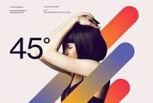 Graphic Design / by Dario Albini