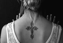 Tattoos / by Renee Benavidez Miley