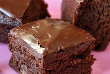 BROWNIES / by Lana Gould