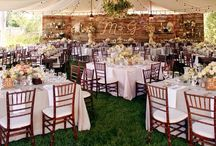 WEDDING $TUFF / ideas to keep in mind for my own future potential wedding & reception.  / by Chelsea Welch