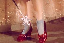 shoes....a love affair.