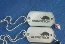 DIY Digital Printing, Crafts, hobbies, jewelry, glue / Create light & DARK color T-shirts, other garments/fabric; print on metal, ceramic, glass, wood, acryllic in a home-based environment with Digital Heat Transfer Paper, Printers & Heat Presses from RhinoTech. Use RhinoBond Adhesive that is super, super, super glue in jewelry/bead work. Use it to stretch mesh on screen printing frames. Your imagination is your friend.