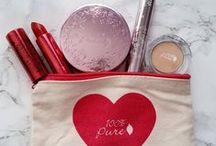 #100purehaul / Tag your photos #100percentpurehaul #100purehaul #100percentpure for a chance to be featured. / by 100% PURE®