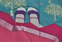 quilts / by Sherry Aikens