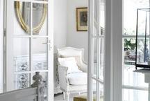Interiors & Exteriors / Beautiful interiors and exteriors that inspire.