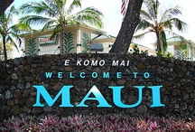 Maui ~ My Heart Home  / Maui is my heart home, spiritual home, happy place, place of serenity, and more.  I've loved Maui since the first time I visited!  I visit as often as I can ~ often by myself.  I always visit during winter so I can see the humpback whales. / by ~*~ Dianne Jedlicki ~*~