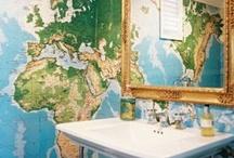 My Dream Apt: Bathrooms / by Ady Gupta