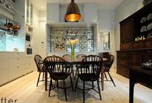 My Dream Apt: Kitchens / by Ady Gupta