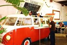 Food truck ideas & inspire