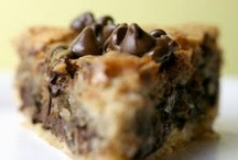 Recipes: Desserts / by Ady Gupta