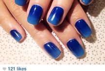 NAIL$ / *everything I could want to remember about manicures. / by Chelsea Welch