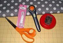 Sewing Stuff / by Janet Abernathy