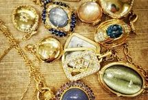 JEWEL$ / anything and everything jewelry related that I would certainly appreciate ! / by Chelsea Welch