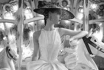 Fashion: Classic / by Lauren Ryker