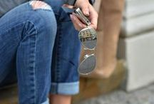 Fashion: Pants, Shorts, & Tops / by Lauren Ryker