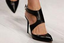 Fashion: Shoes / by Lauren Ryker